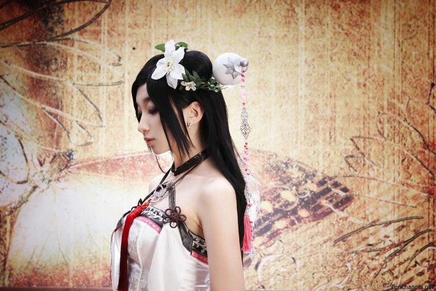 Blade & Soul Cosplay