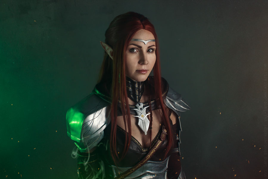 Outstanding ESO Cosplay
