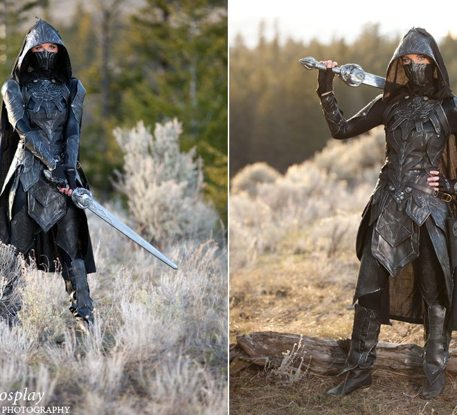 The Elder Scrolls Online Cosplay