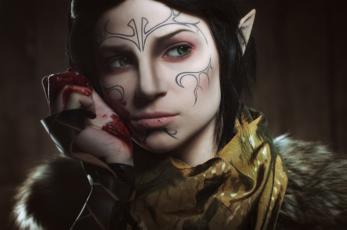 Dragon Age II Cosplay