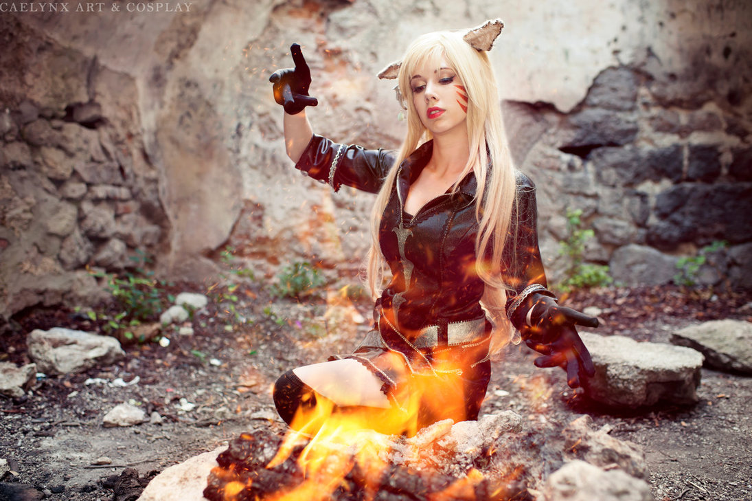 cosalbum-Final-Fantasy-XIV-Miqo'te-and-Cindy-Cosplay-1095x729-7