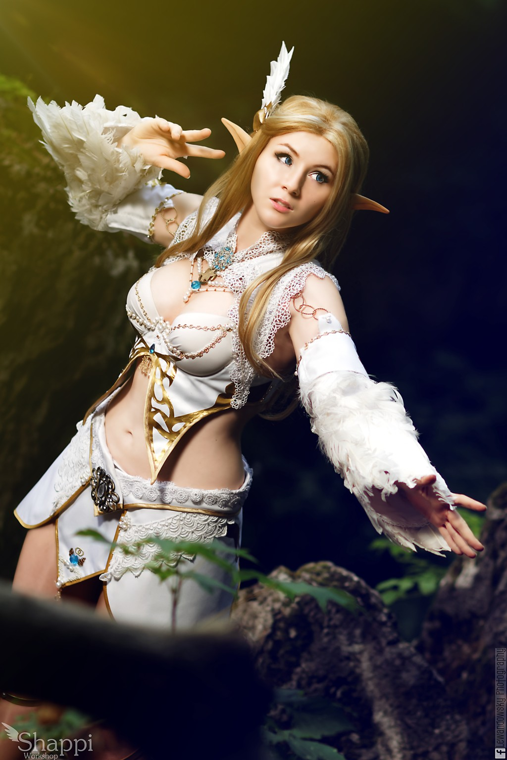 cosalbum-LineageII-Enira-Shilen-and-Elf-Cosplay-1024x1536-9