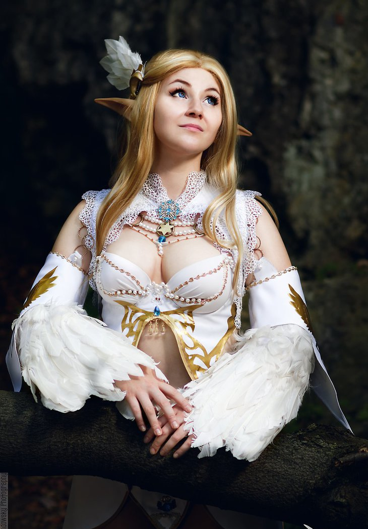 cosalbum-LineageII-Enira-Shilen-and-Elf-Cosplay-730x1051-6
