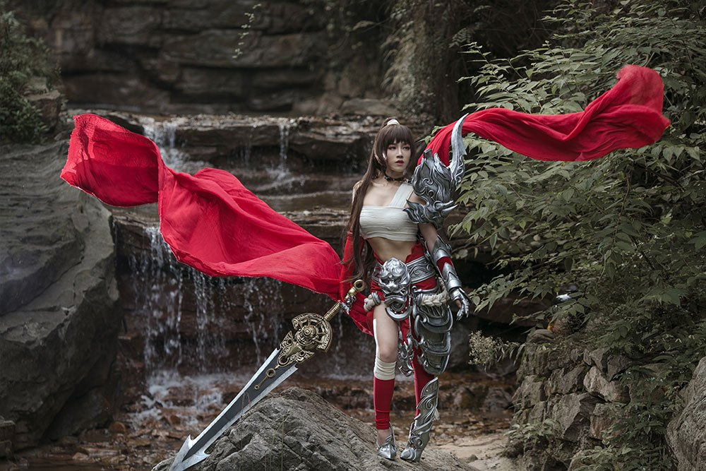 cosalbum-Revelation-Online-Blademaster-female-cosplay-1000x667-2