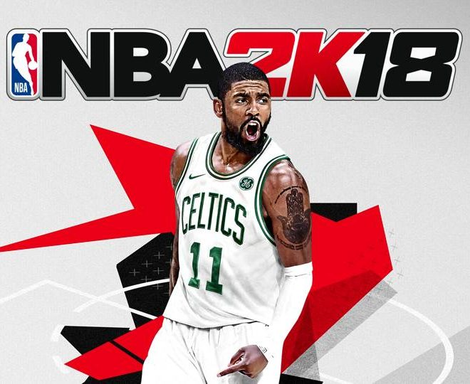 Invest in Nba 2k18 in Black Friday at cheap price tag